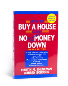 HowToBuyAHouseWithNoMoneyDownSecondEdition
