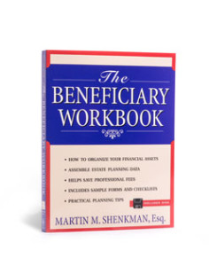 TheBeneficiaryWorkbook